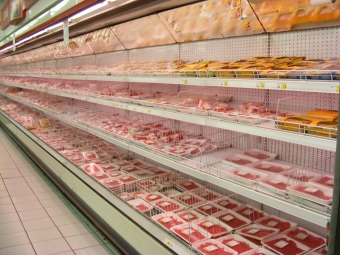 Meat packages 1